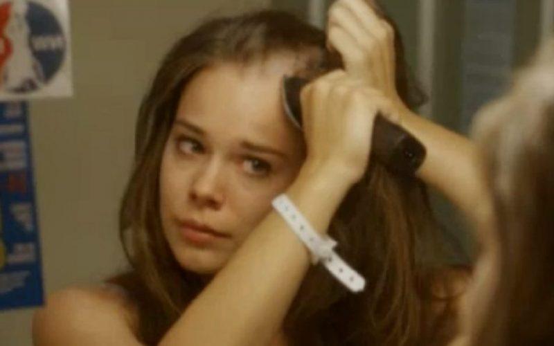 Imagen de la actriz Laia Costa